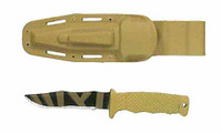 ERYX Soldier - Regular Knife w/ Sheath