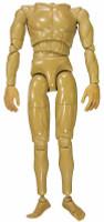 8 Mile - Nude Body w/ Hands & Feet