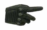 Arkham City: Batman - Right Batarang Holding Hand