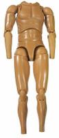 Alex Murphy & Robocop (2 Pack) - Nude Body