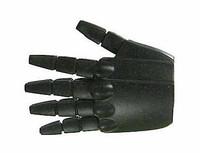 Alex Murphy & Robocop (2 Pack) - Robocop Left Hand w/ Articulated Fingers