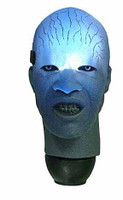 Amazing Spider Man 2: Electro - Head w/ Lights & Magnetic Neck Joint