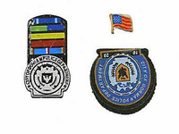 Buffoon Police - Insignia