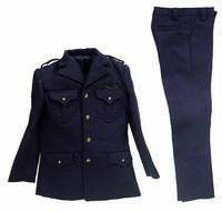 Buffoon Police - Uniform