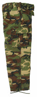Flight Deck Crew - Camo Pants