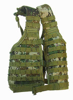 Chinese PLA Special Forces Recon - Vest