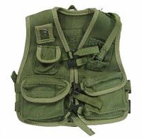 J Sir: Police Tactical Unit - Vest