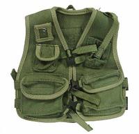 Tak: Police Tactical Unit - Vest