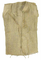 Bard the Bowman - Long Vest