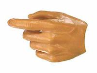 Lucius Aelius Seianus - Left Trigger Hand