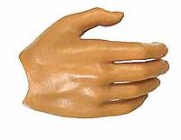 Lucius Aelius Seianus - Right Relaxed Hand