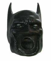 DC Comics: Batman Gotham Knight - Head w/ Medium Ears (No Face - See Note)