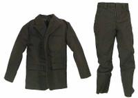 Cowboy B - Suit Coat & Pants