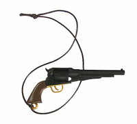 Cowboy U - Pistol w/ Lanyard