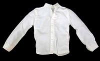 Cowboy U - White Long Sleeve Shirt
