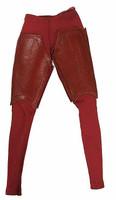 Ultra Female Killer Violet - Red Pants