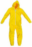 Chemical Poisoning Partner - Hazmat Suit