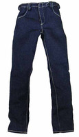 Chemical Poisoning Partner - Knit Denim Looking Pants