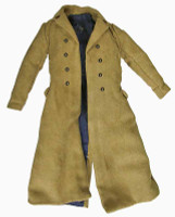 Doctor Who: 10th Doctor (David Tennant) - Over Coat