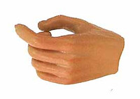 Tauriel - Left Trigger Hand