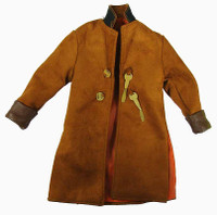 Firefly: Malcolm Reynolds - Brown Duster / Over Coat