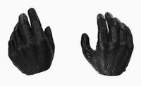 Firefly: Malcolm Reynolds - Gloved Hands