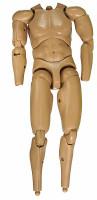 1st Cavalry Division RTO Operation Delaware 1968 (Radioman) - Nude Body