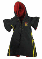 Harry Potter: Goblet of Fire: Tri Wizard Harry - Hooded Robe