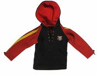Harry Potter: Goblet of Fire: Tri Wizard Harry - Hooded Sweater