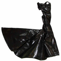 Shimmering Evening Dresses - Black Dress