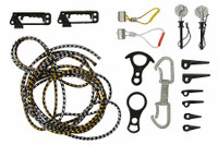 VH: Navy Seal Mountain OPS Sniper (ACU Version) - Climbing Gear & Rope