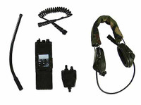 VH: Navy Seal Mountain OPS Sniper (ACU Version) - Radio & Headset