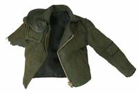 Mad Racer - Jacket w/ Shoulder Pad (No Left Sleeve)