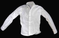 Inspector Harry - White Dress Shirt