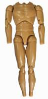 Inspector Harry - Nude Body
