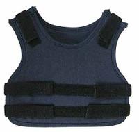 Bank Robbers: Detective - Body Armor Vest