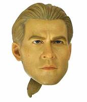 Bank Robbers: Criminal Crew - Head (Eyes Looking Straight)