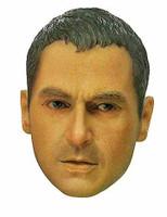 Bank Robbers: Criminal Crew 2 - Head (Eyes Looking Left)