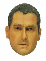 Bank Robbers: Criminal Crew 2 - Head (Eyes Looking Straight)