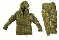 Royal Marines Commando - Uniform