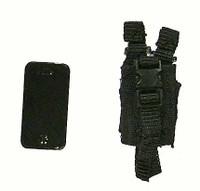 SDU Assault Team Member - Cell Phone w/ Pouch
