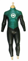 DC Comics: Green Lantern - Body w/ Suit