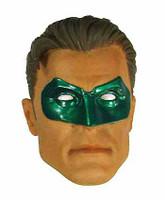 DC Comics: Green Lantern - Head