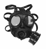 Men's Hommes Vol. 15  - Gas Mask