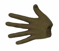 7 Crime Senior Detective (Freeman) - Left Open Hand