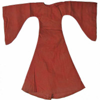 Death (Red) - Robe