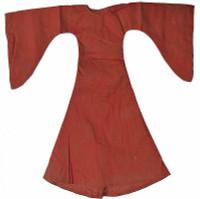 Death (Red) - Robe
