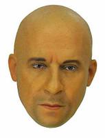 Mr. Vin - Head