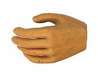 Mr. Vin - Left Relaxed Hand