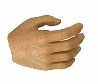 Roman Republic Titus - Right Relaxed Hand